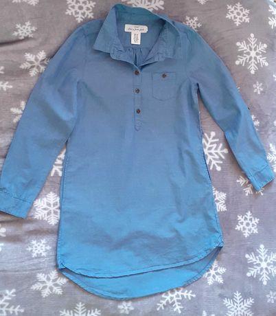 Детска риза туника 140см.