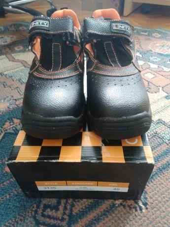Летни работни обувки Safety Shoes