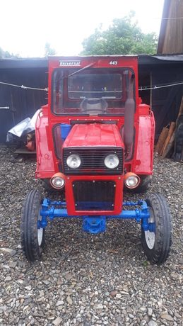 Tractor UTB 445 Românesc