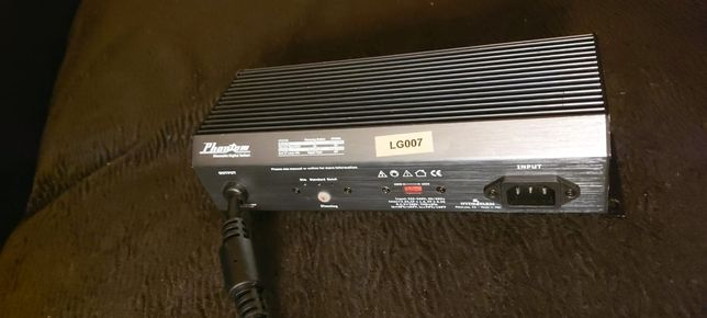 Balast electronic Phantom 600w MH/HPS