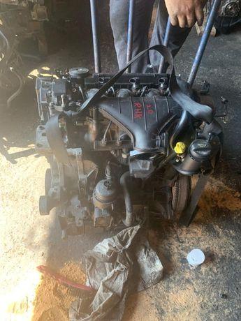 Motor complet dezechipat Fiat Scudo, Expert 2.0 diesel RHK 2009 E4