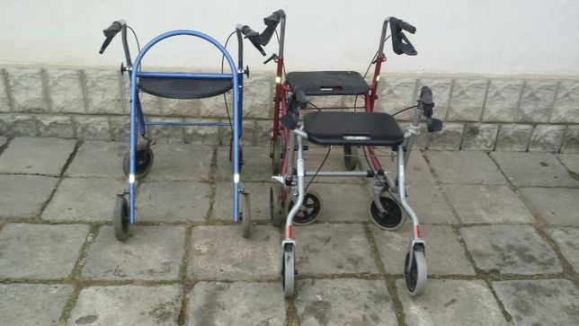 rolator pers. cu dizabilitati