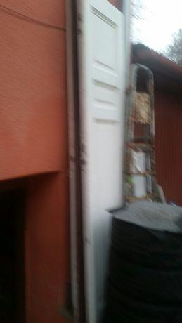 2 uși din demolări.