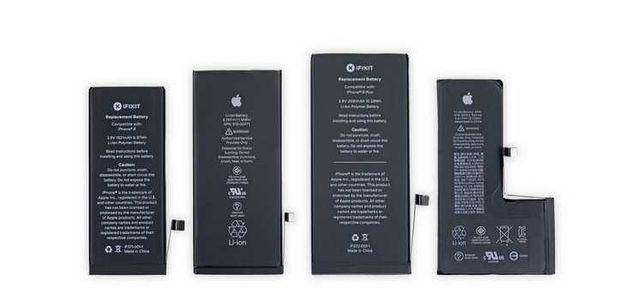 Inlocuire Baterie Schimb Acumulator iPhone 6s 7 8 Plus X XR Xs Max 11