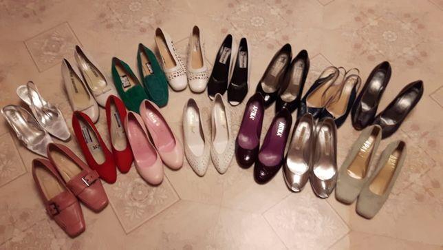 Продам обувь женскую из Германии