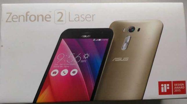 Смартфон Asus ZenFone 2 Laser