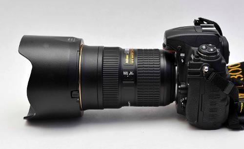 Фото-объектив NIKON AF-S NIKKOR 24-70MM F/2.8G ED (Новый,год гарантии)