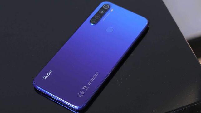 Xiomi Redmi Note 8t 32 gb