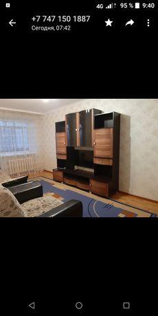 Сдается двухкомнатная квартира по Ауезова Дукенулы