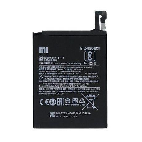 Acumulator Xiaomi Redmi Note 6 Pro BN48 Baterie Cu GARANTIE Si FACTURA