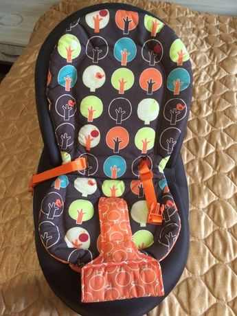 Шезлонг за бебе марка Cossatto-В перфектно състояние