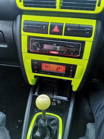 Seat leon 1.8T na chasti/ сеат леон 1.8Т на части гр. Стара Загора - image 10