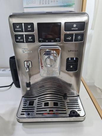 Кофемашина Phillips Saeco