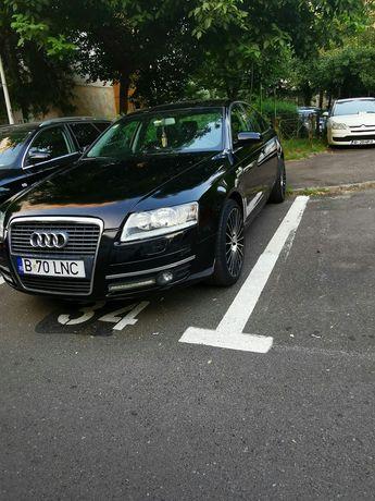 De Vanzare Audi A6 2005
