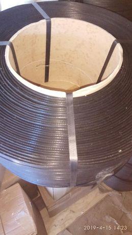 Banda de plastic pentru legat de 12 si de 15 mm