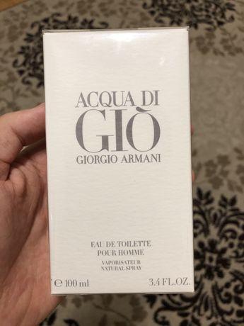 Acqua di gio giorgio armani, Eau de toilette pour homme