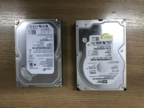 Hard disk  harduri  hdd 250 gb