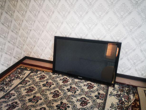 Продаётся Пламенный Телевизор Samsung