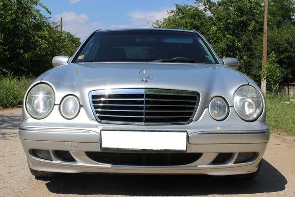Mercedes W210 E320CDI Седан Фейслифт НА ЧАСТИ / Мерцедес В210