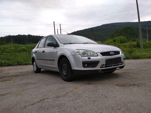 Форд Фокус на Части 1.6/109 тдци мк2 2006
