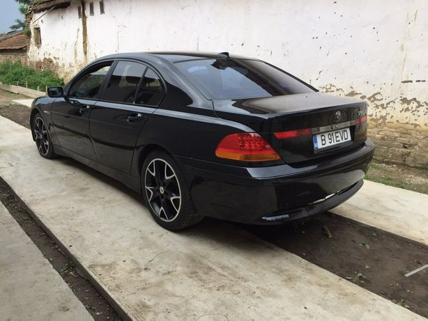 Uși bmw e65/66 730d ,735i ,745il long