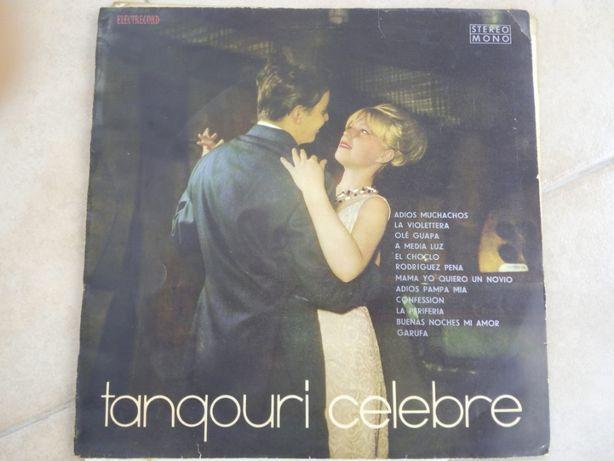Disc vinil - Tangouri celebre