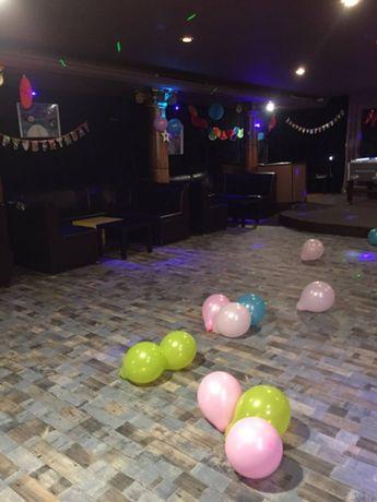 Парти зала под наем за събития