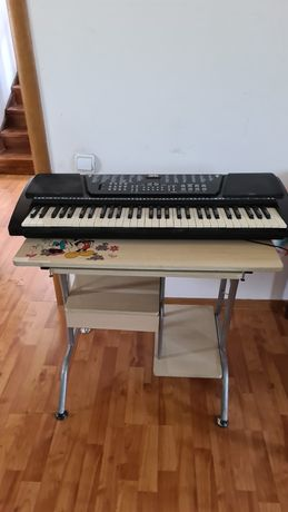 Синтезатор. Электронное пианино