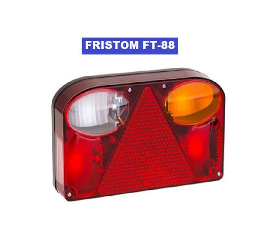 Lampa FRISTOM, , lampa remorca/platforma