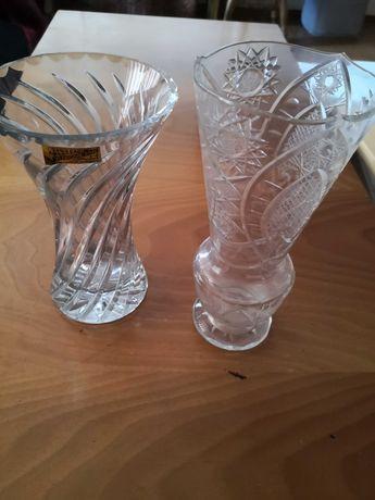 Vaze cristal (2 bucati)
