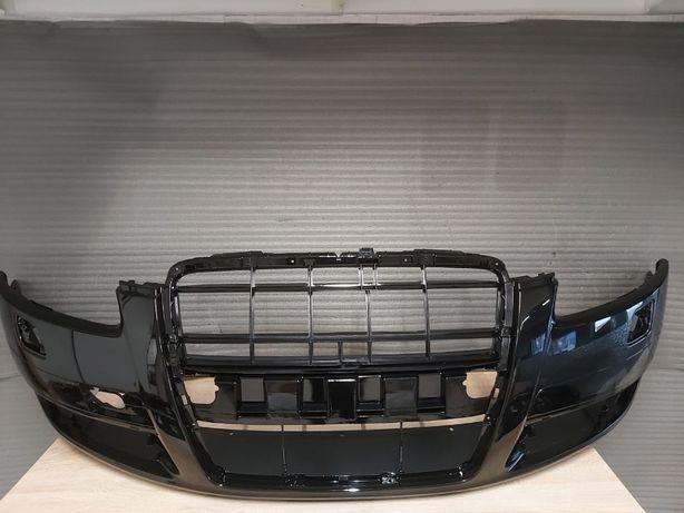Bara Fata cu Spalator Faruri Audi A6/C6 An 2004-2008 (LY9B (Negru))