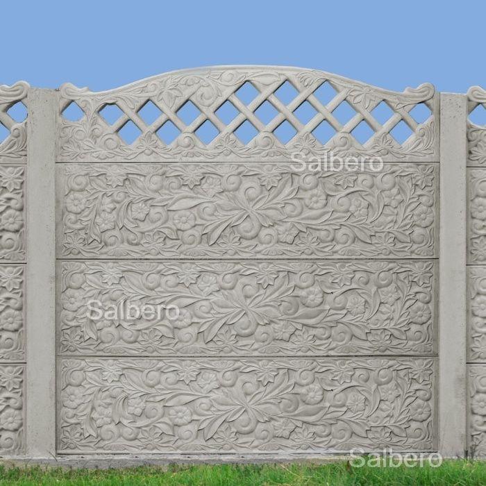 Gard / Garduri / si Stalpi din Beton