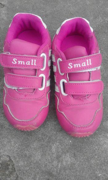 Детски обувки различни номера