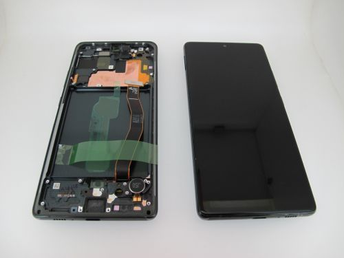 Display Samsung Galaxy S20 S20 Plus Note 20 Note 20 Ultra