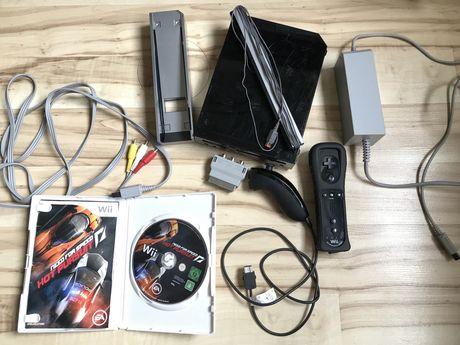 Nintendo Wii конзола пълен комплект