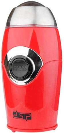 Кофемолка DSP Spice Grinder KA-3002A красный KA-3002A