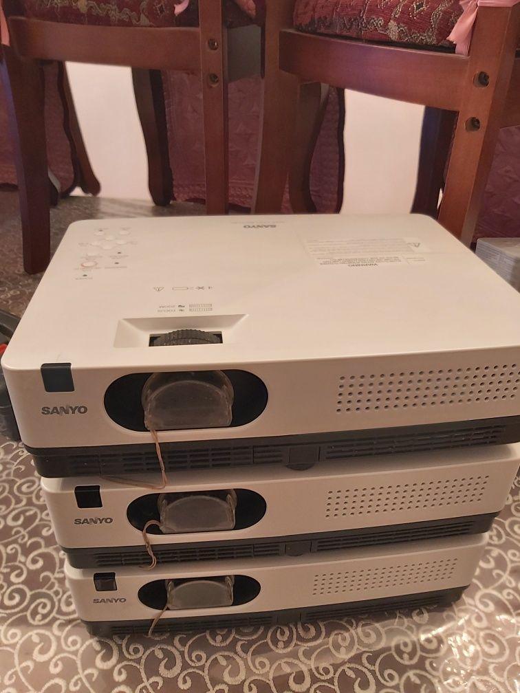 Проектор sanyo plc-xd2200