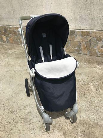 Бебешка количка cam pulsar