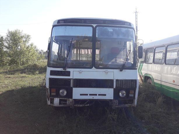 автобус Паз 2003 г.в.