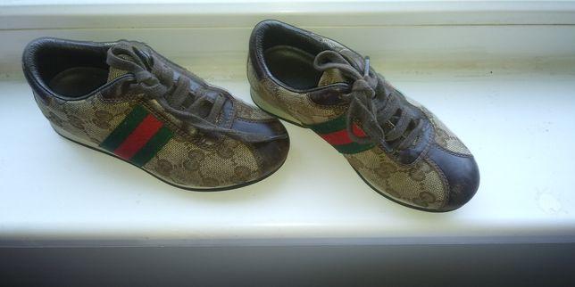 Adidasi Gucci copii