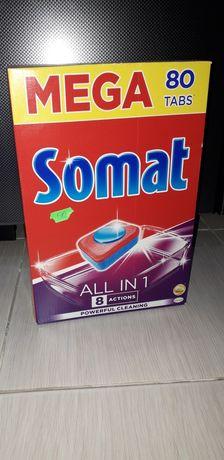 Detergent pentru mașina de spălat vase