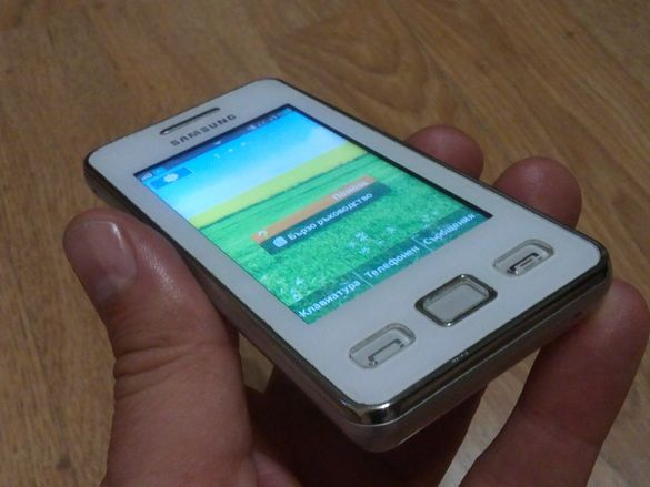 SAMSUNG GT-S5260 Телефон Самсунг
