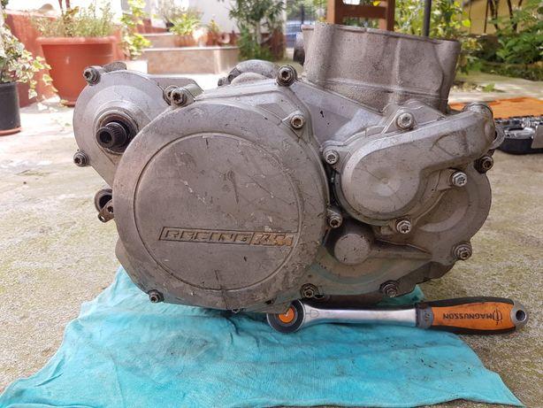 Dezmembrez Motor KTM EXC 450 2009