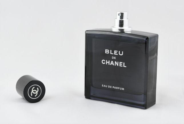 Классика, проверенная временем! Парфюм Bleu de Chanel