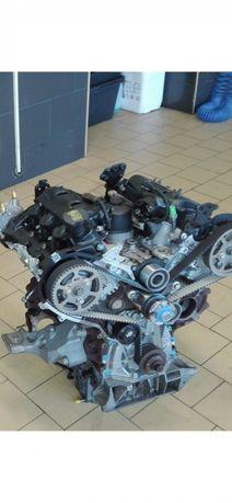Motor range rover 306DT