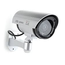 Установка Камер Видеонаблюдений