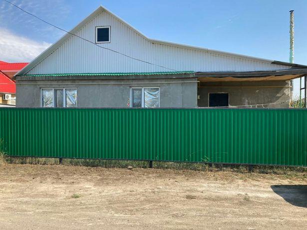 Срочно продам частный дом в районе птицефабрики. Тип строения: щитавой