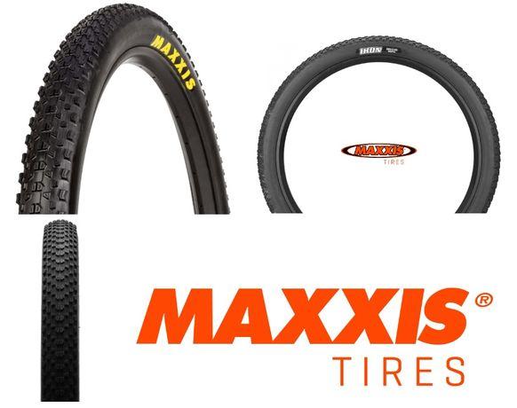"НОВИ Гума Maxxis IKON 26"" x 2.2 цола гуми за колело / велосипед XC"