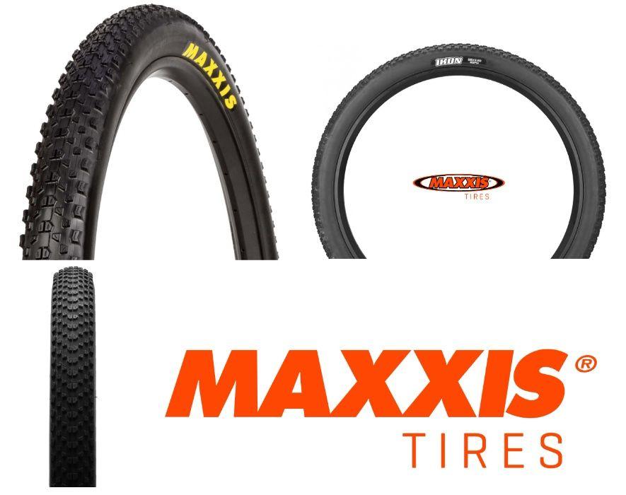 "НОВИ Гума Maxxis IKON 26"" / 27.5 / 29 x цола гуми за колело велосипед"