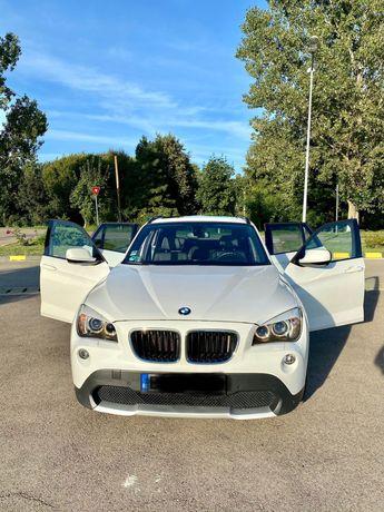 BMW X1, 1.8d, X-drive, IMPECABIL